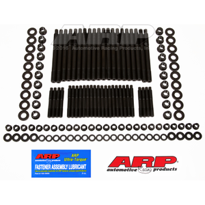 ARP - Head Stud Kit, 12-Point Nut for Chev Gen III LS Series LSX (ARP2000)