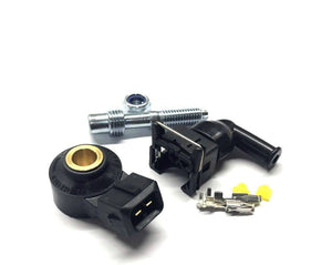 "Bosch Motorsport ""Wideband"" Knock Sensor KS4-P – 3 to 25 kHz"