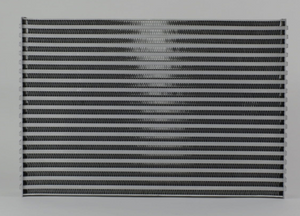 Hypertune Intercooler (Square) 80 mm Cores