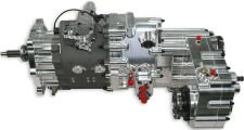 ST6 – TT Inline Transmission for Trophy Truck Vehicles