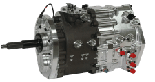 STX- L Inline Transmission for Landcruiser 200 series
