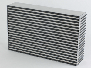 Hypertune Intercooler (square) 100mm Cores