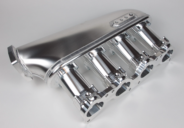 Hypertune - Nissan SR20 VE P11 and P12 Intake Manifold