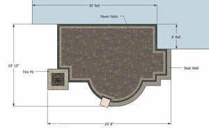 Concrete Patio #06-040001-02