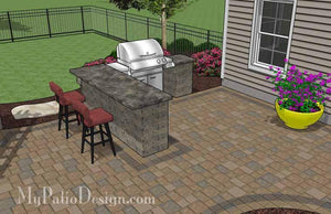 Concrete Patio #08-067001-02