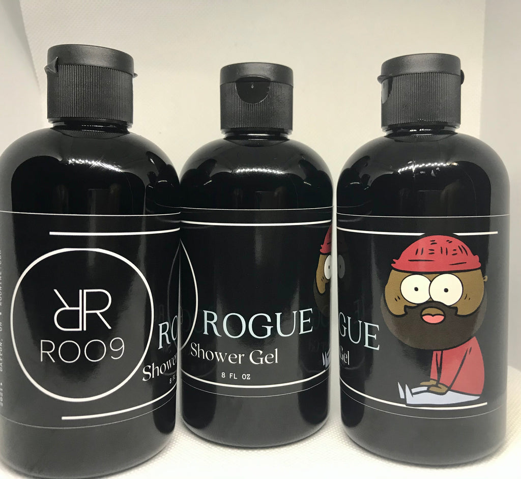Rogue (Moisturizing Shower Gel)