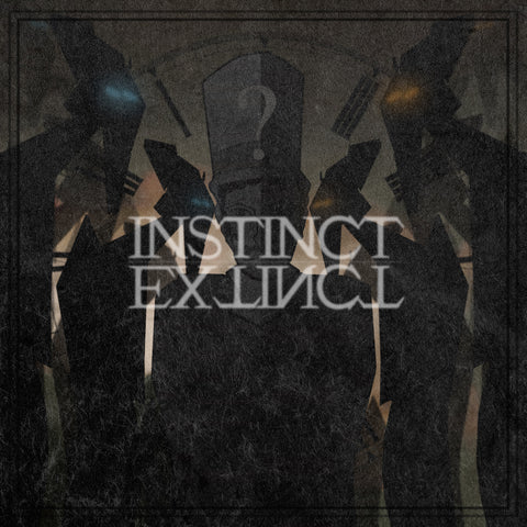 Instinct:Extinct (Single) (Black Ops III Zombies)