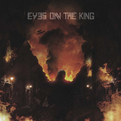 Eyes on the King (Single)