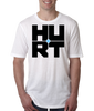 White Hurt T-Shirt (Mens)