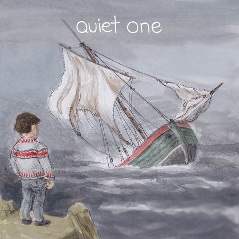 Sailboat (Single)