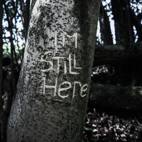 I'm Still Here (Single)