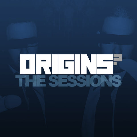 Origins? (The Sessions)