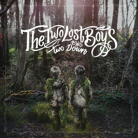 The Two Lost Boys (Physical Album)