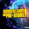 Borderlands (Single)