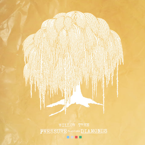 Pressure Fashions Diamonds - Willow Tree (Single)
