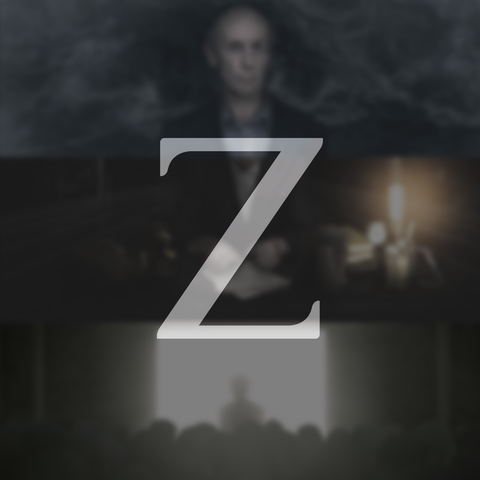 Z Trilogy (Physical Albums)