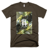 Two Down 'Sharp Forest' T-Shirt (Mens)