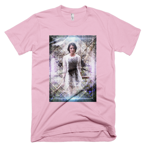 Two Down 'Lost Girl' T-Shirt (Mens)