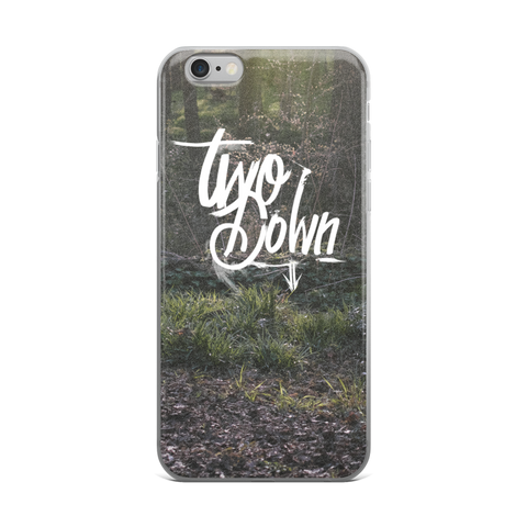 The Two Lost Boys - iPhone 6 Case