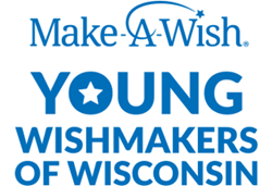 50% of Sales Being Donated To Make-A-Wish Wisconsin!