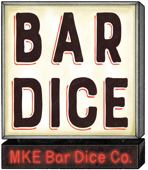 MKE Bar Dice Co. Launch Press Release