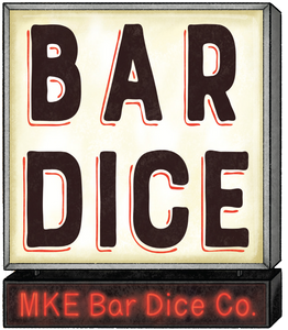 MKE Bar Dice Co.