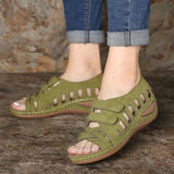 Comfy Arch Support Sandals