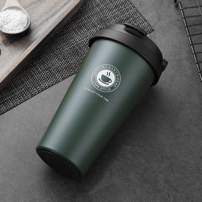 Stainless Steel  Coffee Thermos Cups