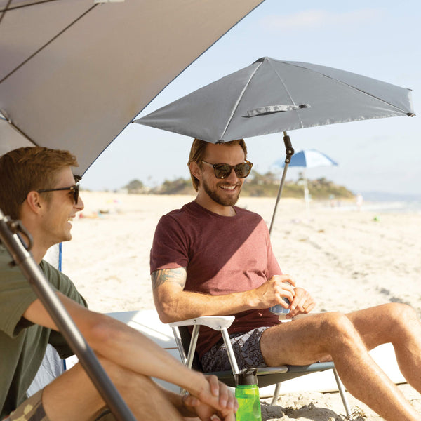Bertram™ Adjustable Umbrella with Universal Clamp