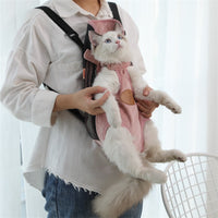 Fashion Breathable Travel Pet Bags