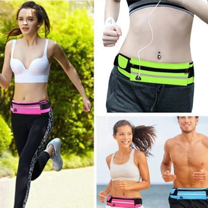 Outdoor Sports Belt Bag(Buy 1 Get 1 Free)