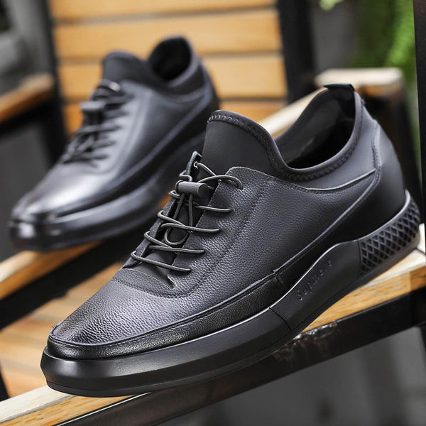 Mens Plymouth Sneakers