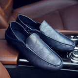 Mens Bruce Loafers
