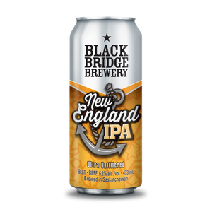New England IPA – 4 Pack