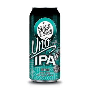 Uno IPA – 4 Pack