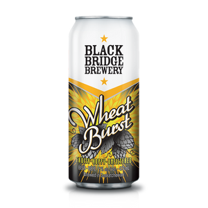 Wheat Burst – 4 Pack