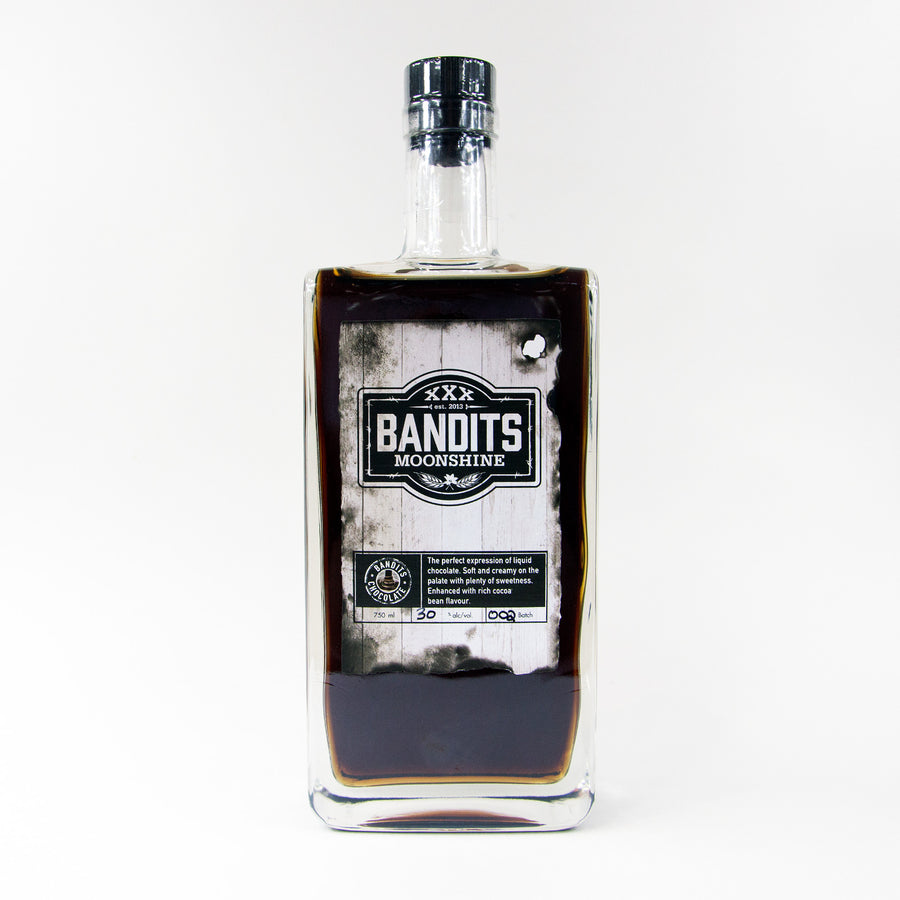 Chocolate Moonshine – 750ml Bottle