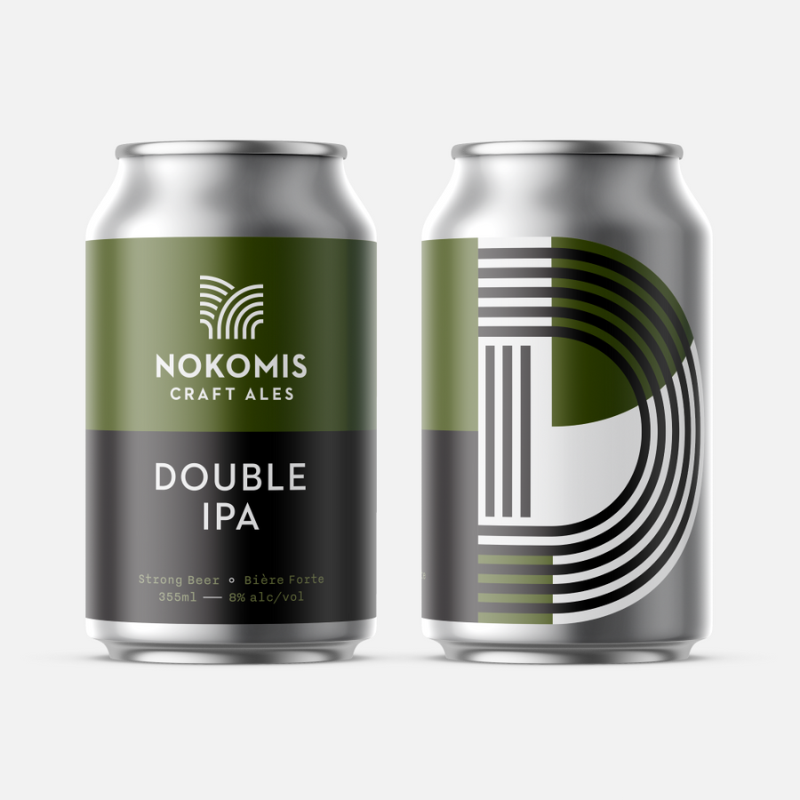Double IPA – 4 Pack