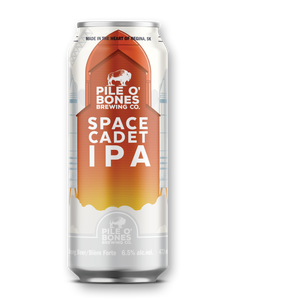 Space Cadet IPA – 4 Pack