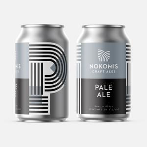 Pale Ale  – 4 Pack