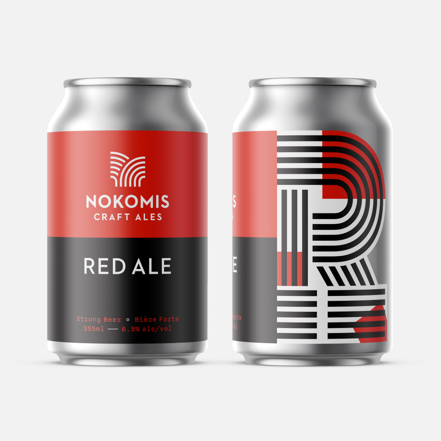 Red Ale – 4 Pack