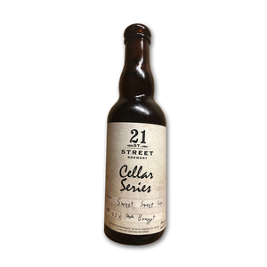 Cellar Series Sweet Sweet Lea Braggot – Bottle