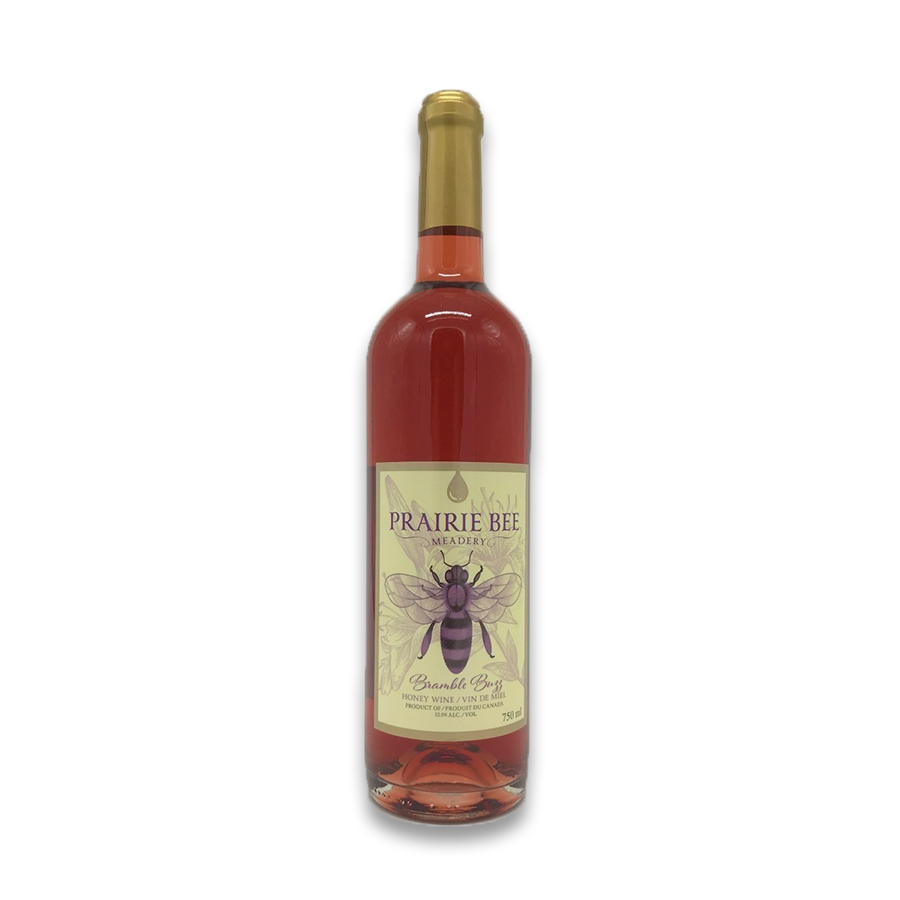 Bramble Buzz – 750ml Bottle