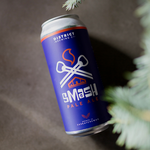 Smash Pale Ale - 4 Pack