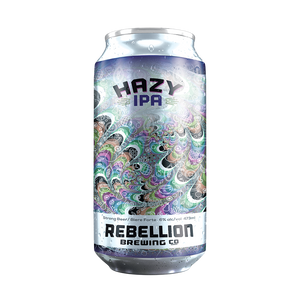 Hazy IPA – 4 Pack