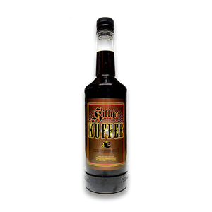 Killya Koffee Liqueur – 750ml Bottle