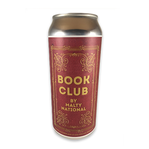 Book Club New England IPA – 4 Pack