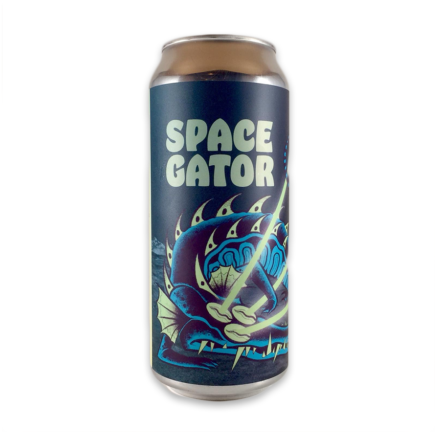 Space Gator – 4 Pack