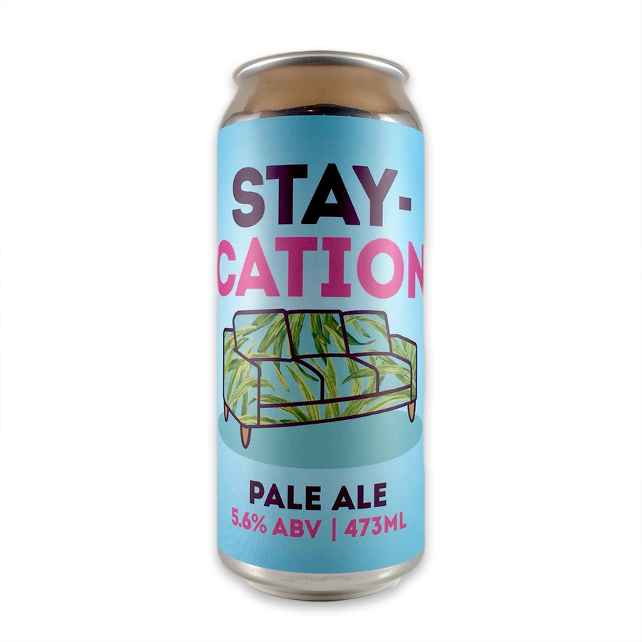 Staycation – 4 Pack