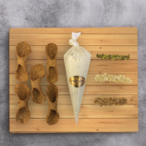 Cannolo Kit PuroSud